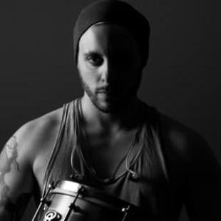 "Jan ""Jay"" Windmuller / Angel Drums"