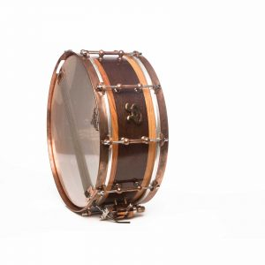 Rose and Wenge Angel Snare