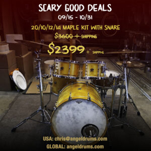 SCARY GOOD DEALS SEP15-OCT30