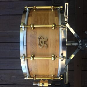 OAK-ACACIA 14X6 OLD SATIN